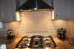 Photo #20: Sidetex. Kitchen & Bath Interior Designer. Competitively Priced!