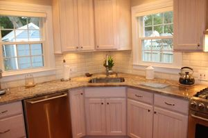 Photo #19: Sidetex. Kitchen & Bath Interior Designer. Competitively Priced!
