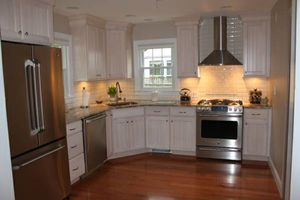 Photo #18: Sidetex. Kitchen & Bath Interior Designer. Competitively Priced!
