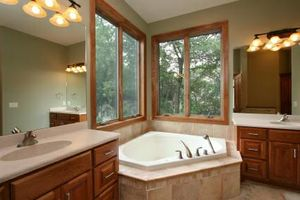 Photo #17: Sidetex. Kitchen & Bath Interior Designer. Competitively Priced!