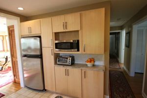 Photo #16: Sidetex. Kitchen & Bath Interior Designer. Competitively Priced!