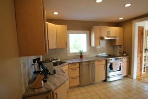 Photo #15: Sidetex. Kitchen & Bath Interior Designer. Competitively Priced!