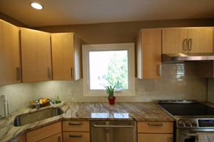 Photo #14: Sidetex. Kitchen & Bath Interior Designer. Competitively Priced!