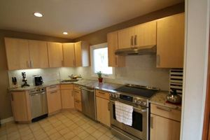 Photo #13: Sidetex. Kitchen & Bath Interior Designer. Competitively Priced!
