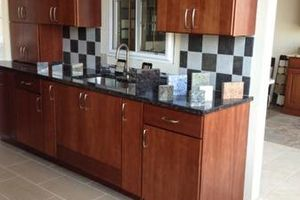 Photo #12: Sidetex. Kitchen & Bath Interior Designer. Competitively Priced!