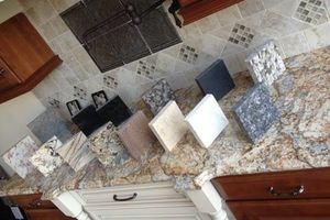 Photo #11: Sidetex. Kitchen & Bath Interior Designer. Competitively Priced!