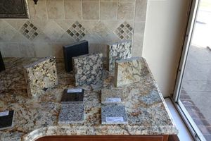 Photo #10: Sidetex. Kitchen & Bath Interior Designer. Competitively Priced!