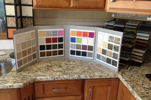 Photo #7: Sidetex. Kitchen & Bath Interior Designer. Competitively Priced!