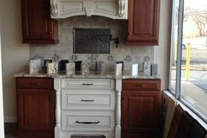 Photo #1: Sidetex. Kitchen & Bath Interior Designer. Competitively Priced!