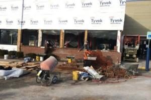 Photo #2: CTM General construction (asphalt, rubber, peel & stick sheets...)