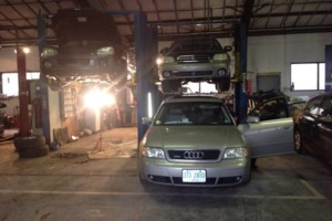 Photo #1: Inexpensive Audi/Volkswagen Specialists