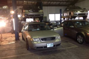 Photo #2: Inexpensive Audi/Volkswagen Specialists