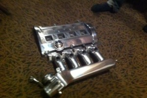 Photo #7: Metal polishing services in CT