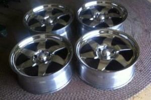 Photo #4: Metal polishing services in CT