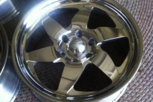 Photo #3: Metal polishing services in CT
