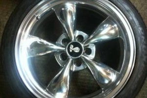Photo #1: Metal polishing services in CT