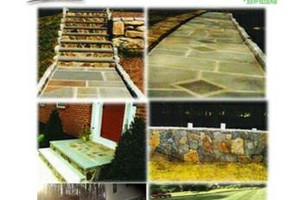 Photo #1: Allscape masonry & landscaping llc