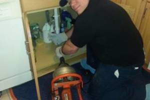 Photo #4: Insta Plumbing and Drain Cleaning