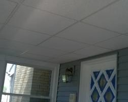 Photo #5: ALL EXTERIOR/ INTERIOR PAINTING. TILE WORK...