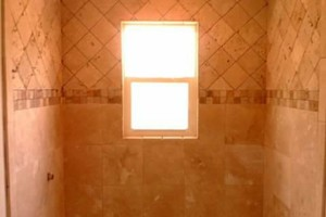 Photo #1: Ceramic tile and bathroom remodeling