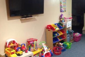 Photo #6: Rosies Home DayCare/ Childcare/ Weekend Sitter