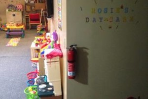 Photo #5: Rosies Home DayCare/ Childcare/ Weekend Sitter