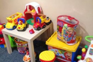 Photo #3: Rosies Home DayCare/ Childcare/ Weekend Sitter