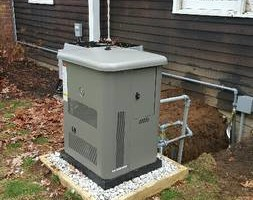 Photo #1: MASTER ELECTRICIAN CT AND MA (Sierra Electric)