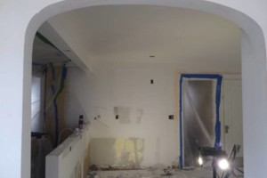 Photo #21: Best finish Drywall and Plaster