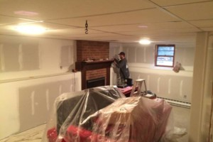 Photo #15: Best finish Drywall and Plaster