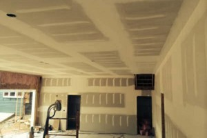 Photo #9: Best finish Drywall and Plaster