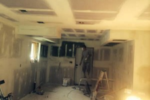 Photo #6: Best finish Drywall and Plaster