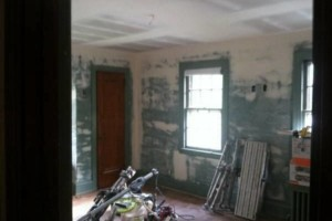 Photo #3: Best finish Drywall and Plaster