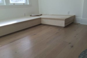 Photo #5: Need to get some wood work done?(remodeling?) Here I am!