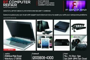 Photo #1: $69.99 Any Computer Repair