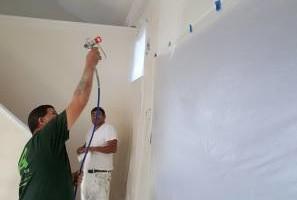 Photo #12: Five Star Painters, LLC
