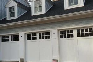Photo #17: Need Your Garage Door Repaired or Replaced