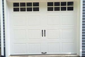 Photo #16: Need Your Garage Door Repaired or Replaced