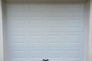 Photo #15: Need Your Garage Door Repaired or Replaced