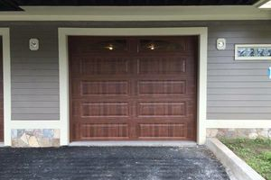 Photo #14: Need Your Garage Door Repaired or Replaced