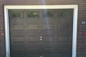 Photo #12: Need Your Garage Door Repaired or Replaced