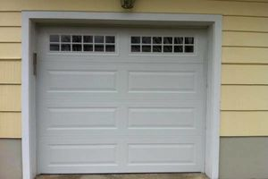 Photo #11: Need Your Garage Door Repaired or Replaced