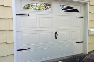 Photo #10: Need Your Garage Door Repaired or Replaced