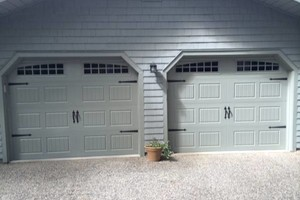 Photo #9: Need Your Garage Door Repaired or Replaced
