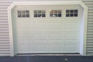 Photo #8: Need Your Garage Door Repaired or Replaced