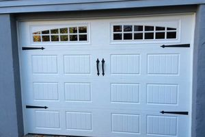 Photo #7: Need Your Garage Door Repaired or Replaced