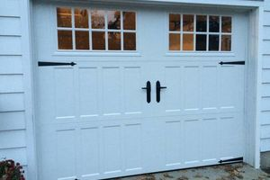 Photo #6: Need Your Garage Door Repaired or Replaced