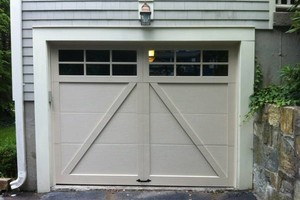 Photo #5: Need Your Garage Door Repaired or Replaced