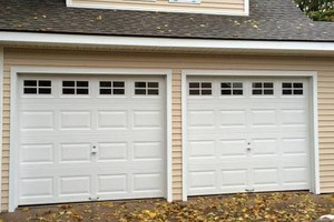 Photo #3: Need Your Garage Door Repaired or Replaced