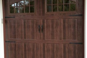 Photo #2: Need Your Garage Door Repaired or Replaced